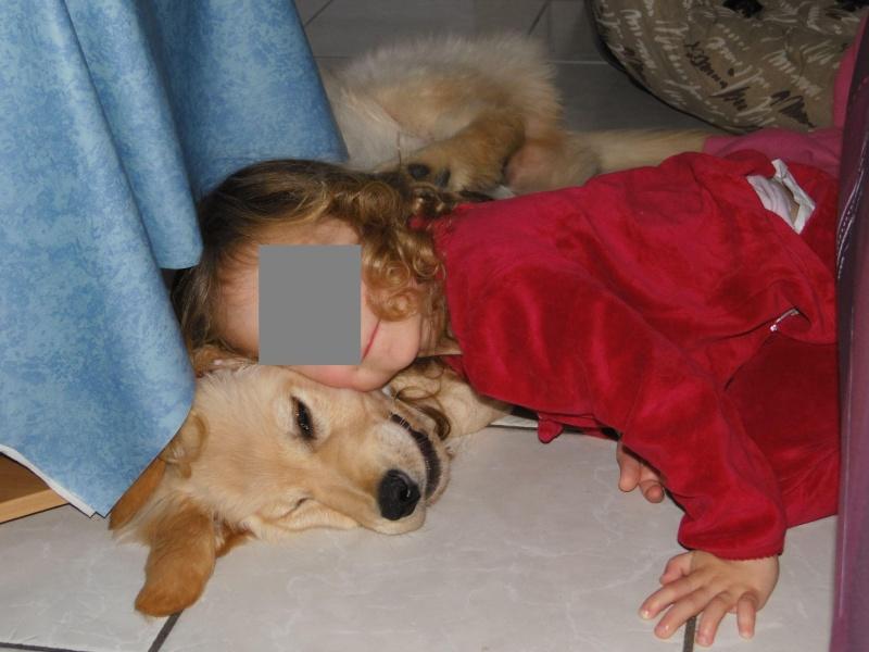 Des enfants et des chiens... - Page 2 2013-130