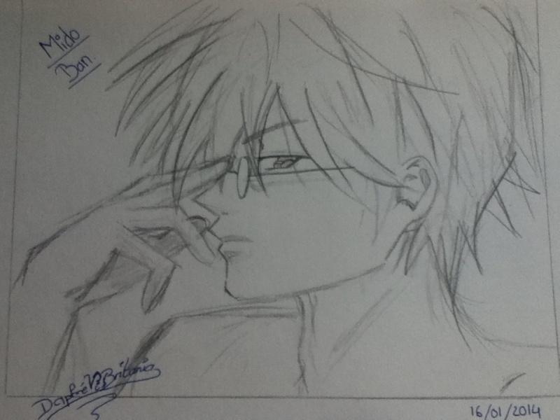 Quelques dessin que j'ai fais ( je n'ai pas copié et normalement j'en ai plus mais je les ai perdu ) - Page 2 Img_0614