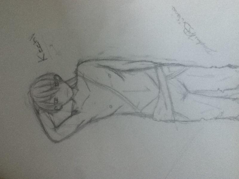 Quelques dessin que j'ai fais ( je n'ai pas copié et normalement j'en ai plus mais je les ai perdu ) - Page 2 Img_0615