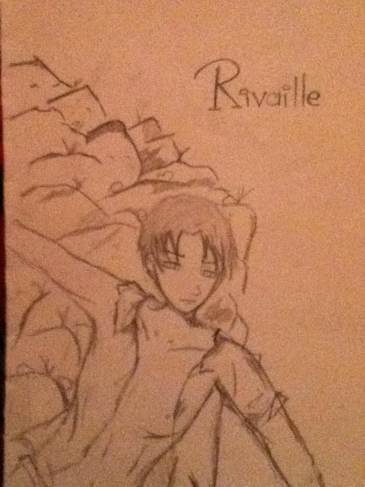 Quelques dessin que j'ai fais ( je n'ai pas copié et normalement j'en ai plus mais je les ai perdu ) - Page 2 Img_0617
