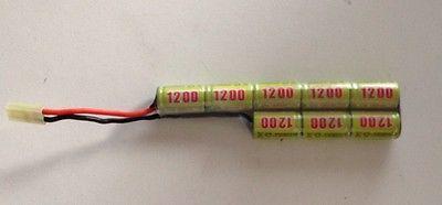 Et 1 batterie NI-MH neuve. Ni-mh_10