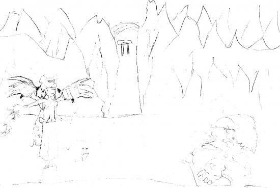 Mes pitis dessin[à critiquer] Sacri-10