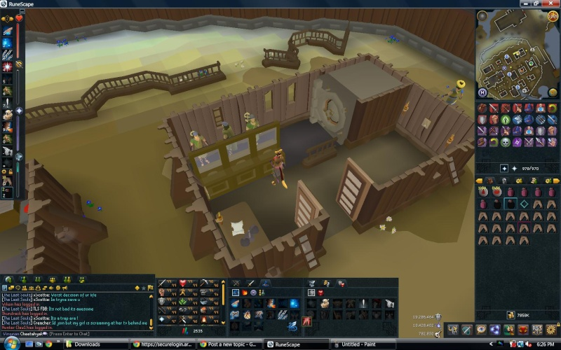 New to KK? Look here for the DPS setups. Mage_d11