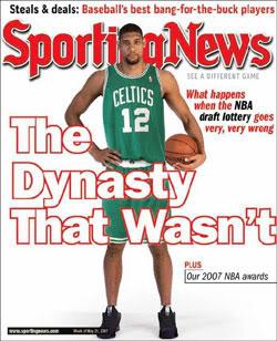 Boston Celtics Tdcelt10