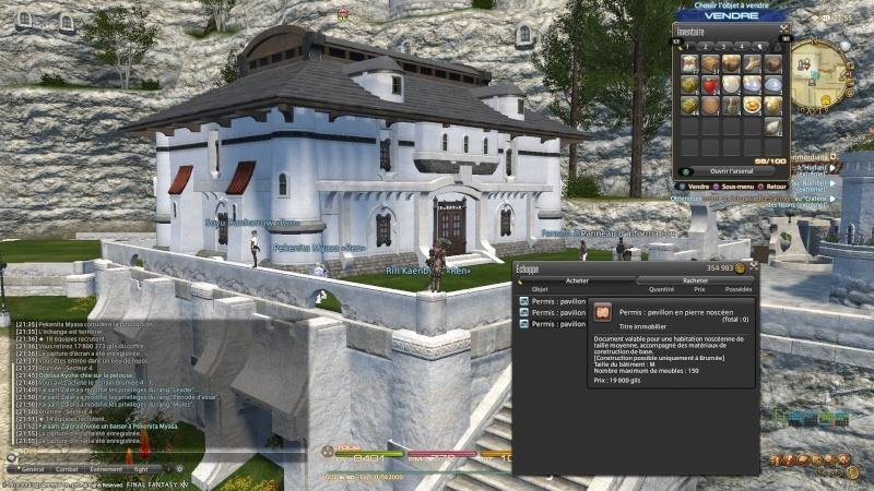 Maison de guilde ! Ffxiv_14