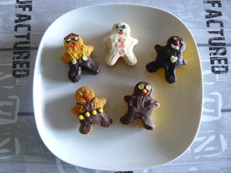 Cupcakes : recettes et décors simples - Page 19 P1140016
