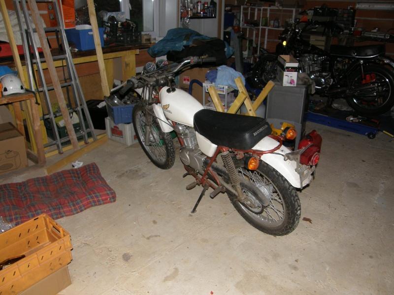 Passionné de Honda en Dordogne Pb244911