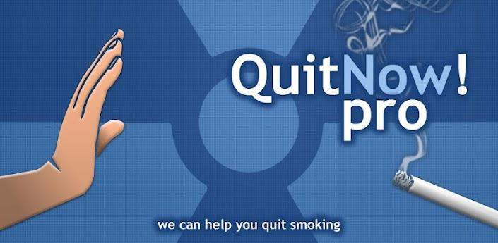 QuitNow! Pro - Stop smoking v4.0 Fjbdgv10