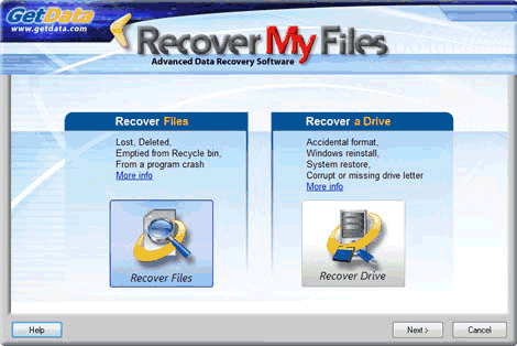 Recover My Files Crack Forema10