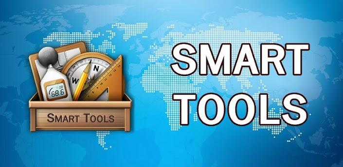 Smart Tools v1.6.5 Ly3ws10