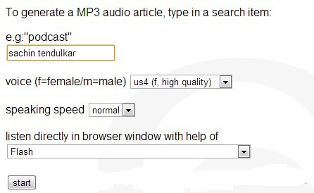 How to Search Your Website Link in Wikipedia Mp310