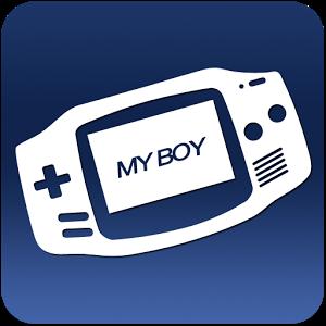 My Boy! - GBA Emulator v1.5.22 Unname13