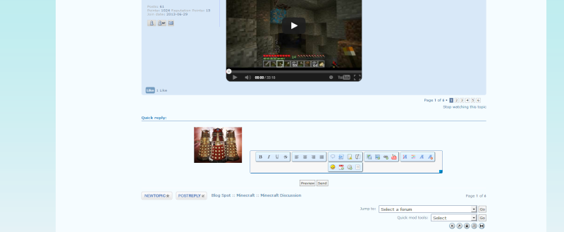 Rounded corners on youtube videos. Untitl11