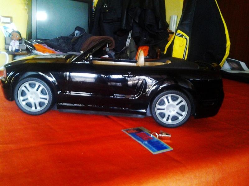il prof. obb ha la sua auto..... Foto0511
