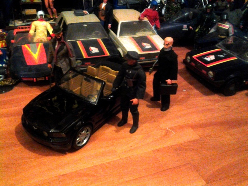 il prof. obb ha la sua auto..... Foto0514