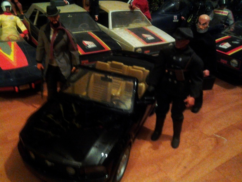 il prof. obb ha la sua auto..... Foto0515