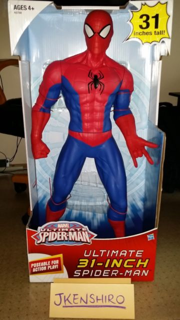 il più grande supereroe di tutti i tempi Jghhgh11