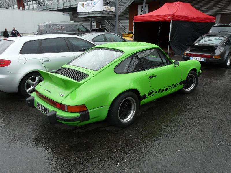 CR Porsche days Spa 2014 : 9-10-11 mai 2014  - Page 2 P1210012