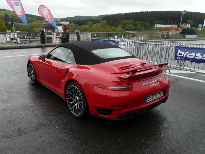 CR Porsche days Spa 2014 : 9-10-11 mai 2014  - Page 2 P1210111