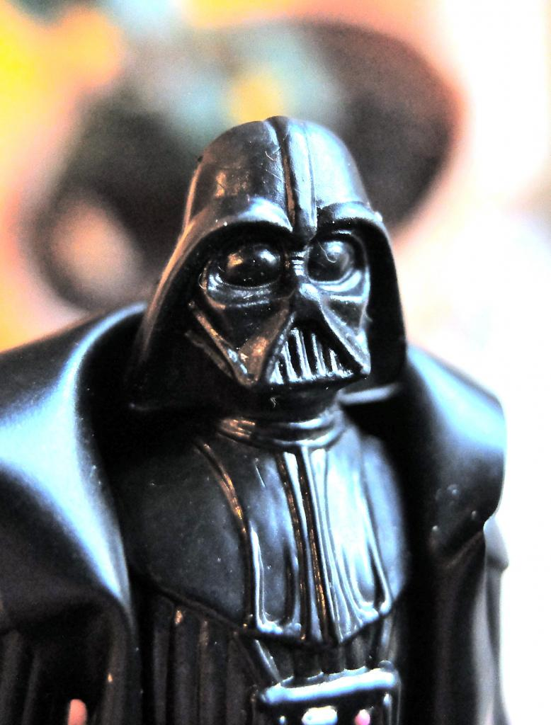 Vader experts needed Myster11