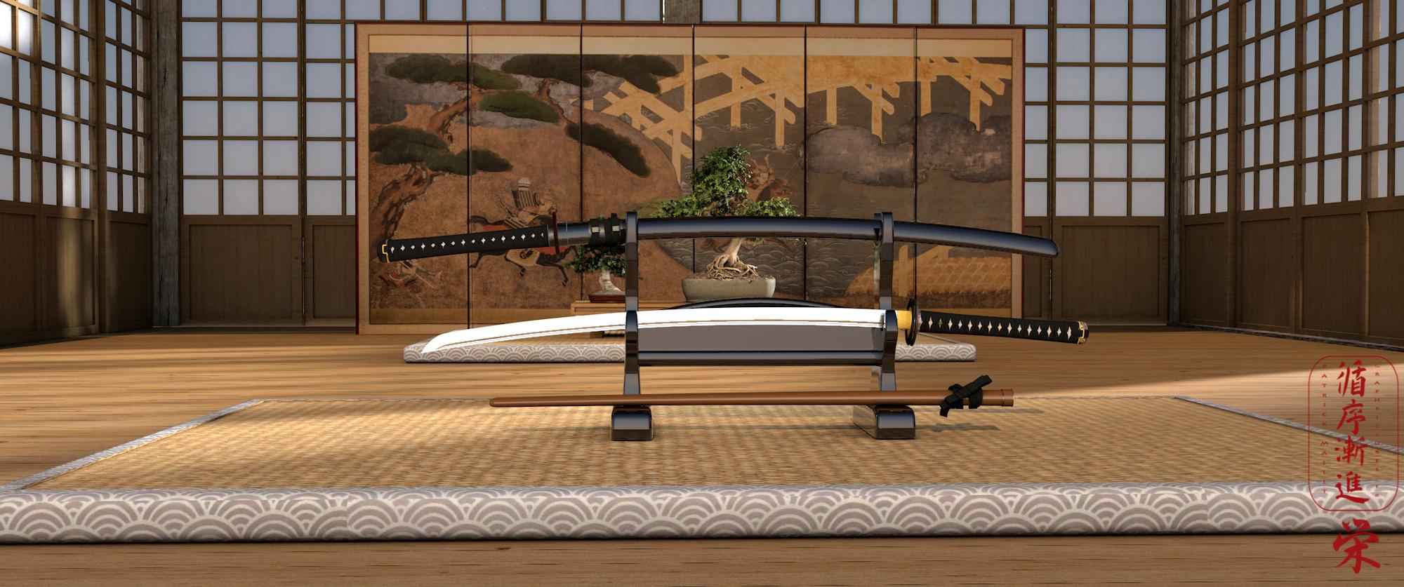 ma vision du  japon - Page 2 Bonsai11