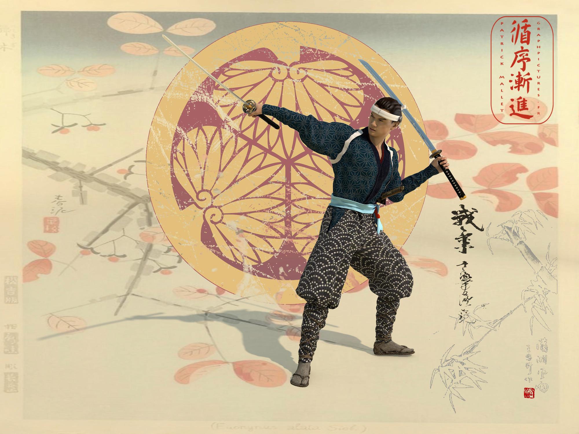 ma vision du  japon - Page 3 Musash10