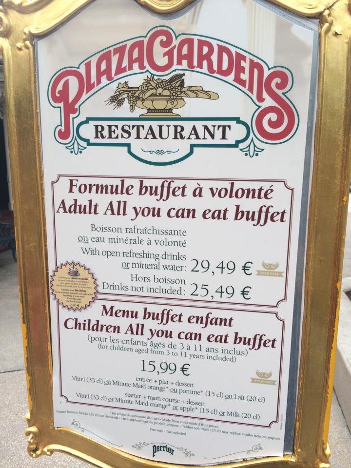 [Buffet] Plaza Gardens Restaurant - Page 6 15091110