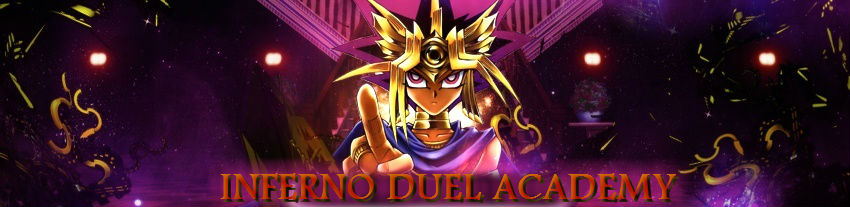 Inferno Duel Academy