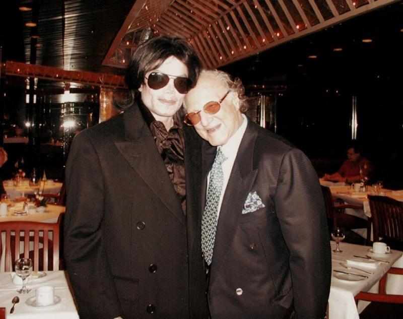 Michael Jackson  13758812