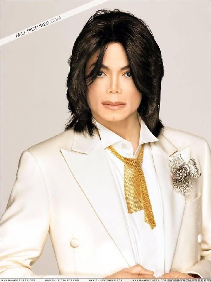 Montage photo Michael Jackson 14560910