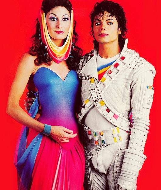 Montage photo Michael Jackson 6c12ae10