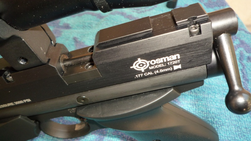 Benjamin Marauder Pistol - Page 2 Crosma10