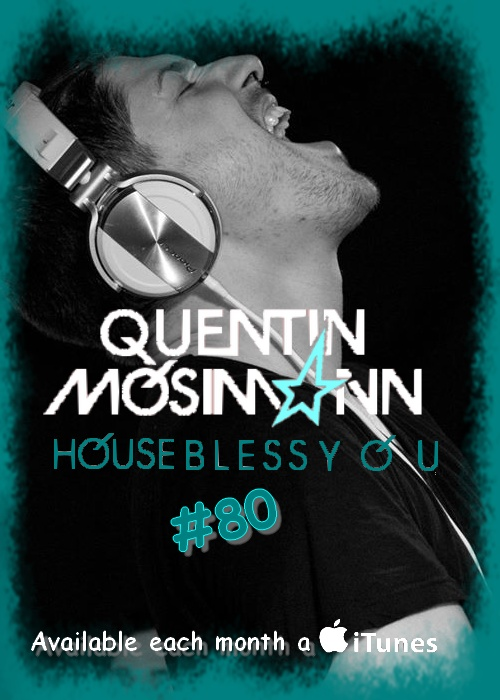 """Podcast """"House Bless You"""" #80 Podcas10"""