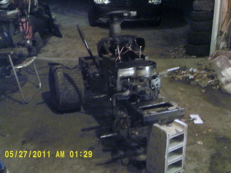 LT 1000 ATV Mower Build Dscf0117