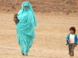Mimouni :Tamazighte invente la mode :Caftan et Costume de tamazighte la Femme  Amelha11