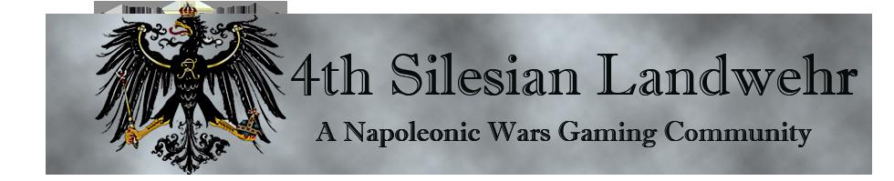 4th Silesian Landwehr