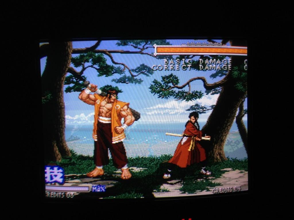 Comparatif image Neo Geo Rev AES3-4 vs 3-6 Img_1629