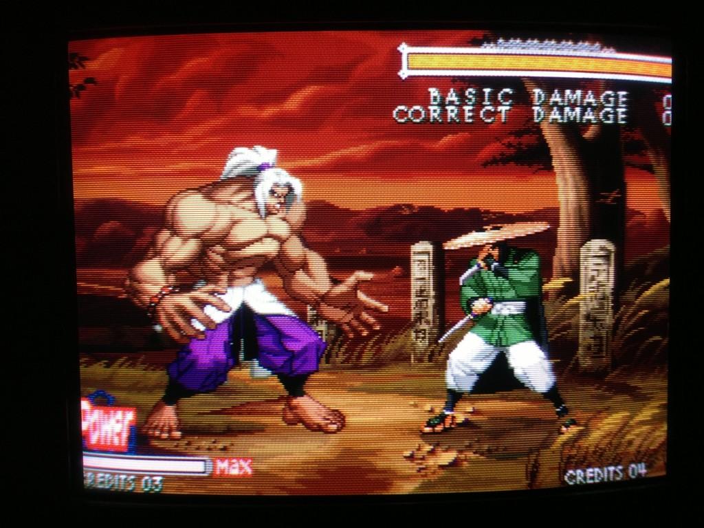 Comparatif image Neo Geo Rev AES3-4 vs 3-6 Img_1637