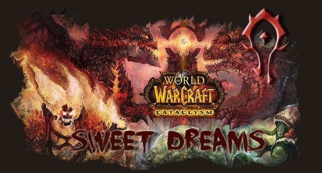 Sweet Dreams - Portail 14595510