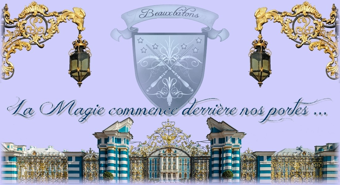 Ecole de magie Beauxbatons