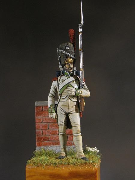 Velite-Grenadier, Italien Garde Royale, 1809 Img_1814