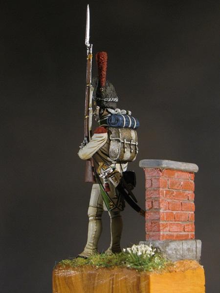Velite-Grenadier, Italien Garde Royale, 1809 Img_1816