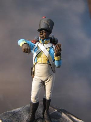 Canonnier de la Compagnie d'Artillerie régimentaire du 7éme Rgt., Royaume de Naples  Img_2617