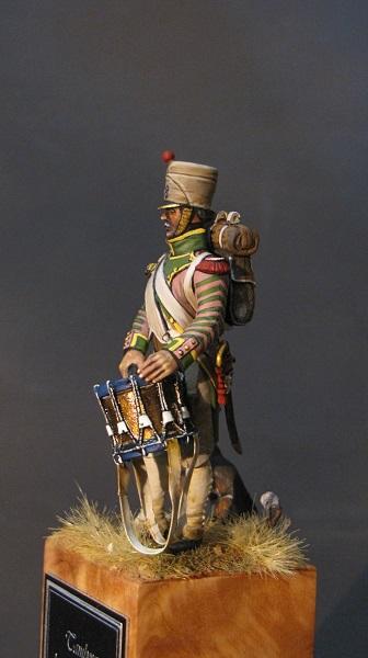 88° Régiment de Ligne, Tambour de Grenadiers, 1810 Img_2714