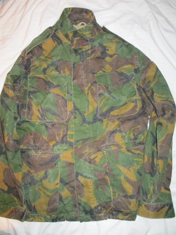 Is this an NZ dpm jacket? 68_typ10