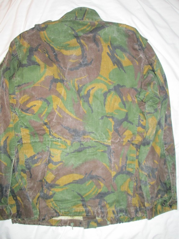 Is this an NZ dpm jacket? 68_typ11