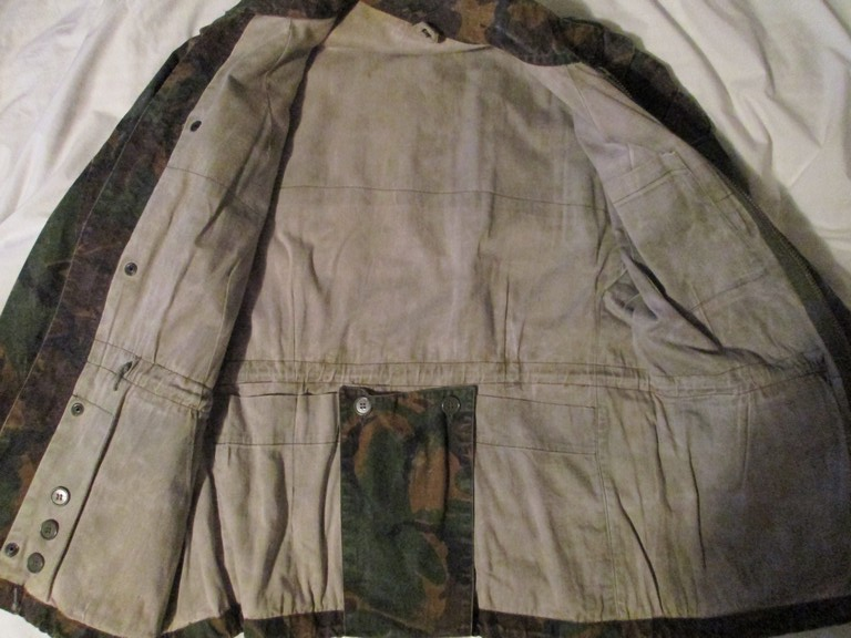 Is this an NZ dpm jacket? 68_typ14