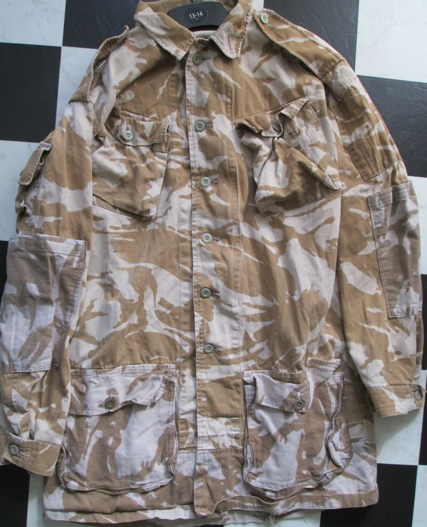 British Jacket lightweight-Gulf War. - Page 4 Modifi10