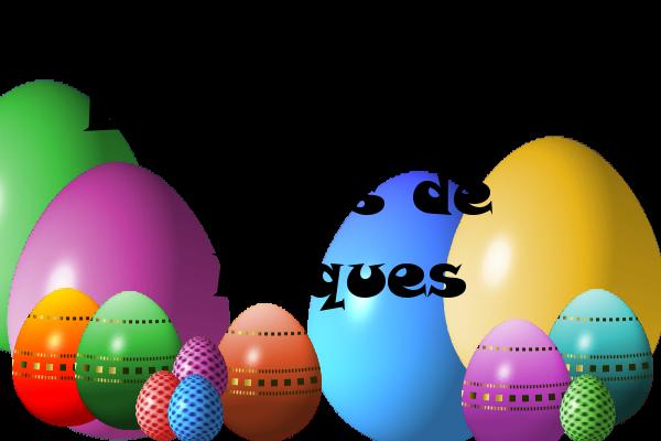 Easter egg : La chasse aux oeufs de pâques La_cha10
