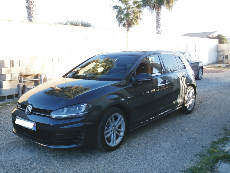 golf gtd reçu Co11